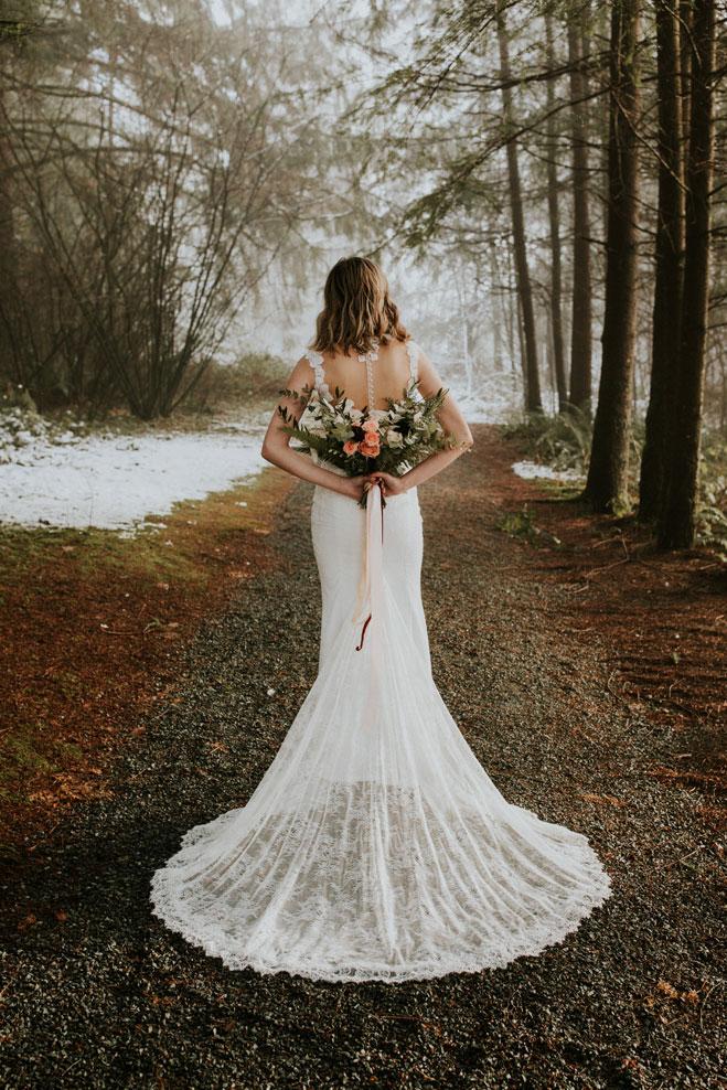 Ashley Mickey Wedding Photographer