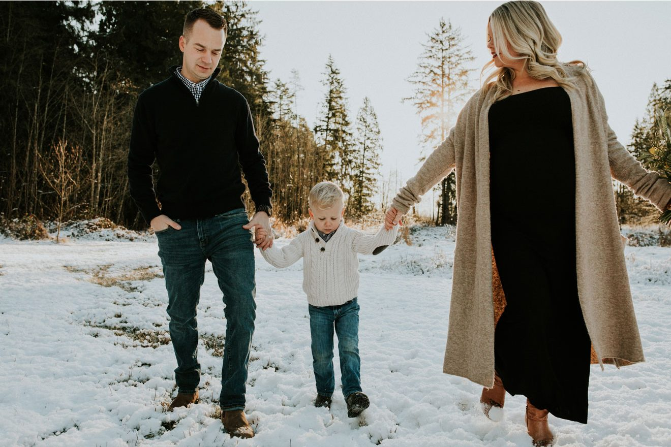 Family Photographer Fraser Valley